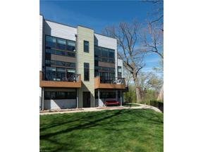 Property for sale at 18875 Riversouth Terrace Road 29, Fairview Park,  Ohio 44126