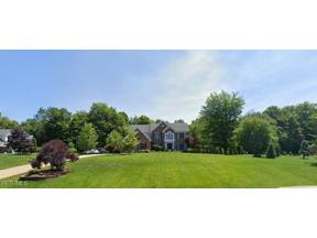 Property for sale at 10179 Questa Court, Wadsworth,  Ohio 44281