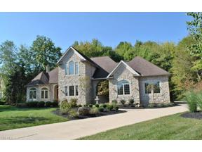 Property for sale at 7334 Stockwood Drive, Solon,  Ohio 44139