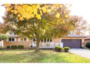 Property for sale at 13911 Sheldon Boulevard, Cleveland,  Ohio 44130