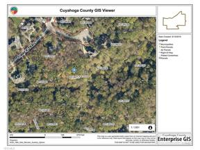 Property for sale at Woodmill Circle, Brecksville,  Ohio 44141