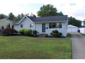 Property for sale at 13701 Dalebrook Avenue, Brook Park,  Ohio 44142
