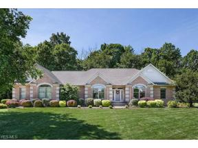 Property for sale at 424 Hillbrook Drive, Cuyahoga Falls,  Ohio 44224