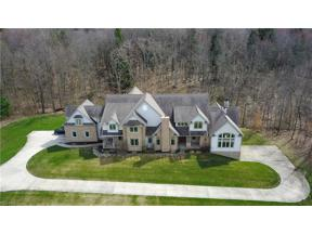 Property for sale at 544 Scenic Valley Way, Cuyahoga Falls,  Ohio 44223