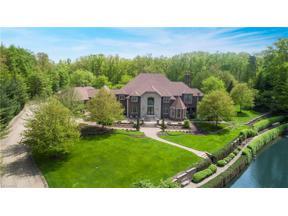 Property for sale at 9755 Reserve Run, Brecksville,  Ohio 44141