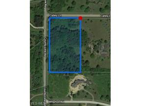 Property for sale at County Line Meadows, Russell,  Ohio 44072