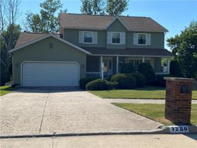 Property for sale at 1280 Lourdes Drive, Parma,  Ohio 44134