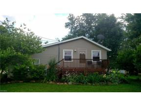 Property for sale at 1892 Eastern Road, Rittman,  Ohio 44270