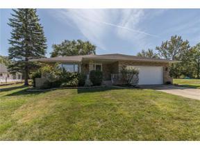 Property for sale at 3899 Wiltshire Road, North Royalton,  Ohio 44133