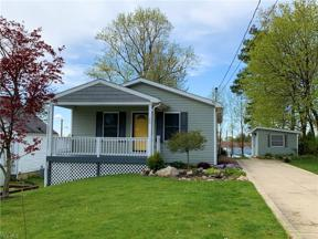 Property for sale at 164 1st Street, Wadsworth,  Ohio 44281