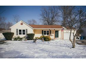 Property for sale at 769 Dunny Avenue, Sheffield Lake,  Ohio 44054