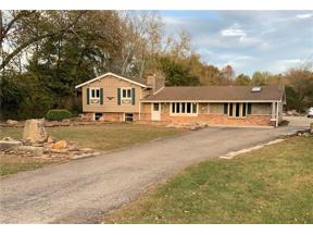 Property for sale at 14749 S Boone Road, Columbia Station,  Ohio 44028