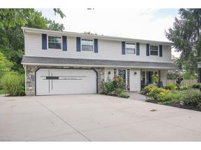 Property for sale at 8535 Avondale Court, Olmsted Falls,  Ohio 44138