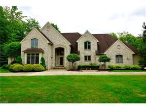 Property for sale at 7900 Gates Mills Estate Drive, Gates Mills,  Ohio 44040