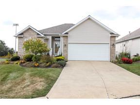 Property for sale at 1248 Ridge Run Court, Wadsworth,  Ohio 44281