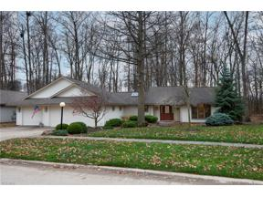Property for sale at 8772 Gatewood Drive, North Ridgeville,  Ohio 44133