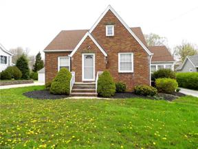 Property for sale at 5927 Brookside Road, Independence,  Ohio 44131