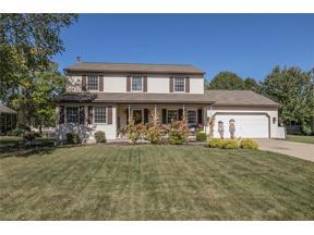 Property for sale at 5151 White Pine Drive, Brunswick,  Ohio 44212