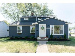 Property for sale at 10801 River Edge Drive, Parma,  Ohio 44130
