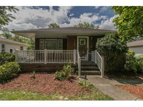 Property for sale at 11385 Meadowbrook Drive, Parma Heights,  Ohio 44130