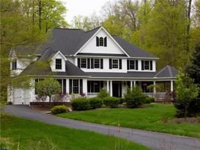 Property for sale at 16610 Lucky Bell Ln, Chagrin Falls,  Ohio 44023