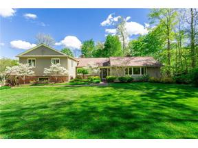 Property for sale at 27976 Belgrave Road, Pepper Pike,  Ohio 44124