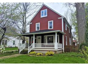 Property for sale at 60 Prospect Street, Berea,  Ohio 44017