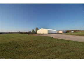 Property for sale at 43001 Industrial Park Road, Cadiz,  Ohio 43907