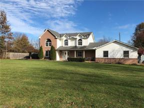 Property for sale at 12209 W Ridge Road, Oberlin,  Ohio 44074