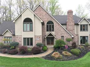 Property for sale at 8477 Timber Trail, Brecksville,  Ohio 44141