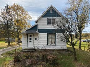 Property for sale at 26307 Osborne Road, Columbia Station,  Ohio 44028