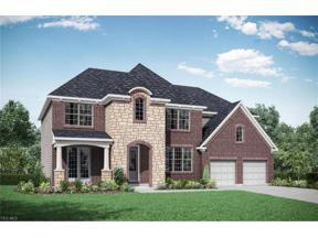 Property for sale at 36811 Amalfi, North Ridgeville,  Ohio 44039