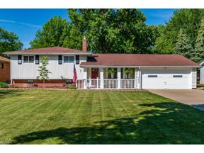 Property for sale at 1924 Bremerton Road, Lyndhurst,  Ohio 44124