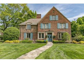 Property for sale at 19701 S Woodland Road, Shaker Heights,  Ohio 44122