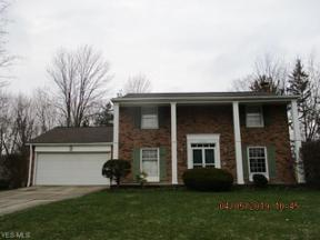 Property for sale at 5792 Gareau Drive, North Olmsted,  Ohio 44070
