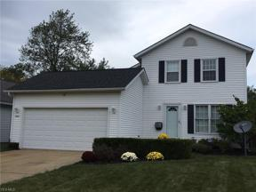 Property for sale at 5083 Cheltenham Boulevard, Lyndhurst,  Ohio 44124