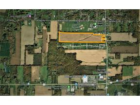 Property for sale at VL RT 58, Oberlin,  Ohio 44074