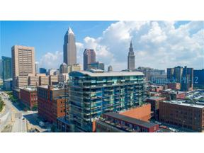 Property for sale at 701 W Lakeside Avenue PH-12, Cleveland,  Ohio 44113