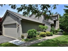 Property for sale at 16 Saratoga Court, Beachwood,  Ohio 44122