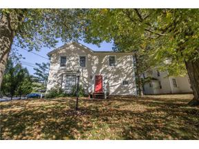 Property for sale at 297 High Street, Wadsworth,  Ohio 44281