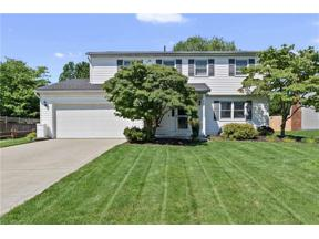 Property for sale at 220 Westchester Drive, Brunswick,  Ohio 44212