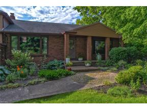 Property for sale at 31699 Gates Mills Boulevard, Pepper Pike,  Ohio 44124