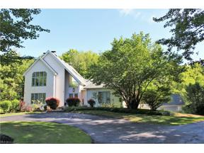 Property for sale at 13597 County Line Road, Chagrin Falls,  Ohio 44022