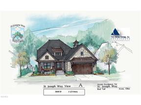 Property for sale at 4641 St. Joseph Way S/L 577, Avon,  Ohio 44011