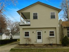 Property for sale at 511 Sunset Avenue, Sheffield Lake,  Ohio 44054