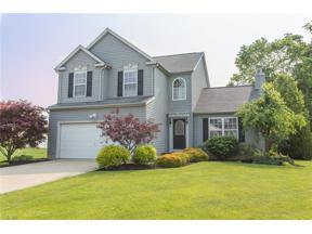 Property for sale at 7453 Bittersweet Lane, Chippewa Lake,  Ohio 44215