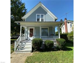 Property for sale at 133 Center Street, Seville,  Ohio 44273