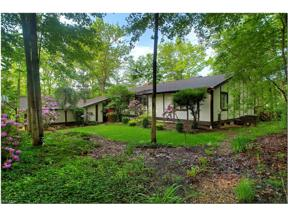 Property for sale at 17410 Sugar Hill Trail, Chagrin Falls,  Ohio 44023