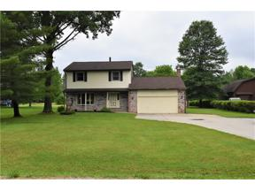 Property for sale at 12800 Reed Road S, Grafton,  Ohio 44044