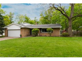 Property for sale at 4915 Delevan Drive, Lyndhurst,  Ohio 44124